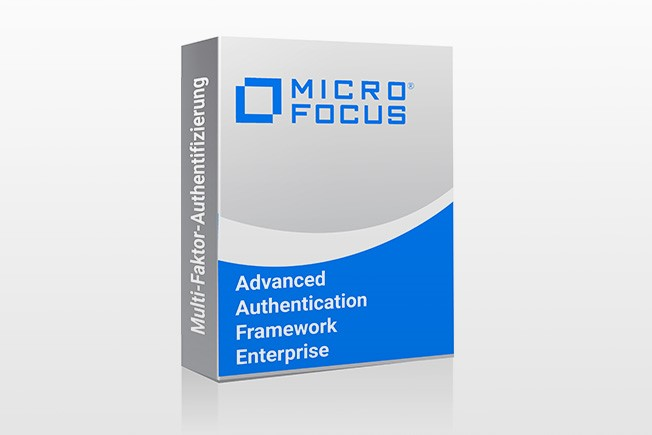micro focus advanced authenticatie